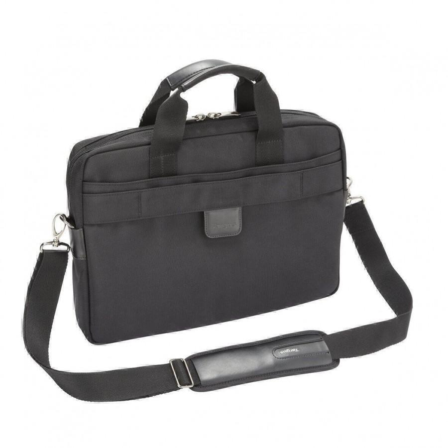 Чанта за лаптоп Targus Lomax Ultrabook Topload 13.3