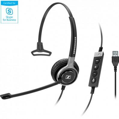 Слушалки Sennheiser 660 USB ML