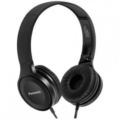 Panasonic RP-HF100E-K  Пълноразмерни слушалки
