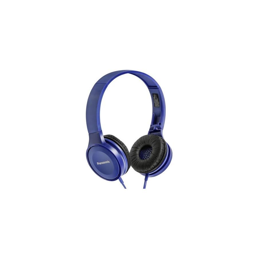 Panasonic RP-HF100E-A  Пълноразмерни слушалки