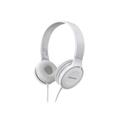 Panasonic RP-HF100E-W Пълноразмерни слушалки