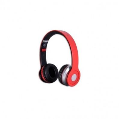 Безжични Bluetooth Стерео слушалки с микрофон Rebeltec CRISTAL