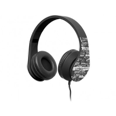 Слушалки audio TRACER Urban Style