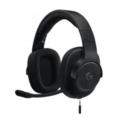 Слушалки Logitech G433
