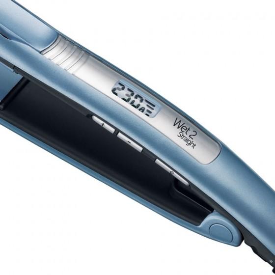 Преса за коса Remington Wet 2 Straight S7200