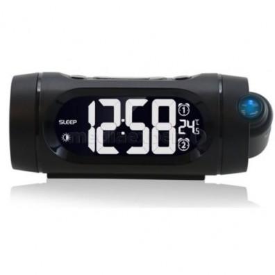 Радио с часовник Blaupunkt CRP9BK