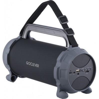 Преносима тонколона GoClever Sound Tube Rocket