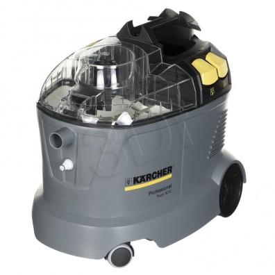 Машина за пране на тапицерии