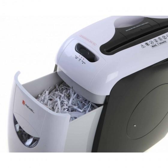 Шредер за хартия REXEL Style S3