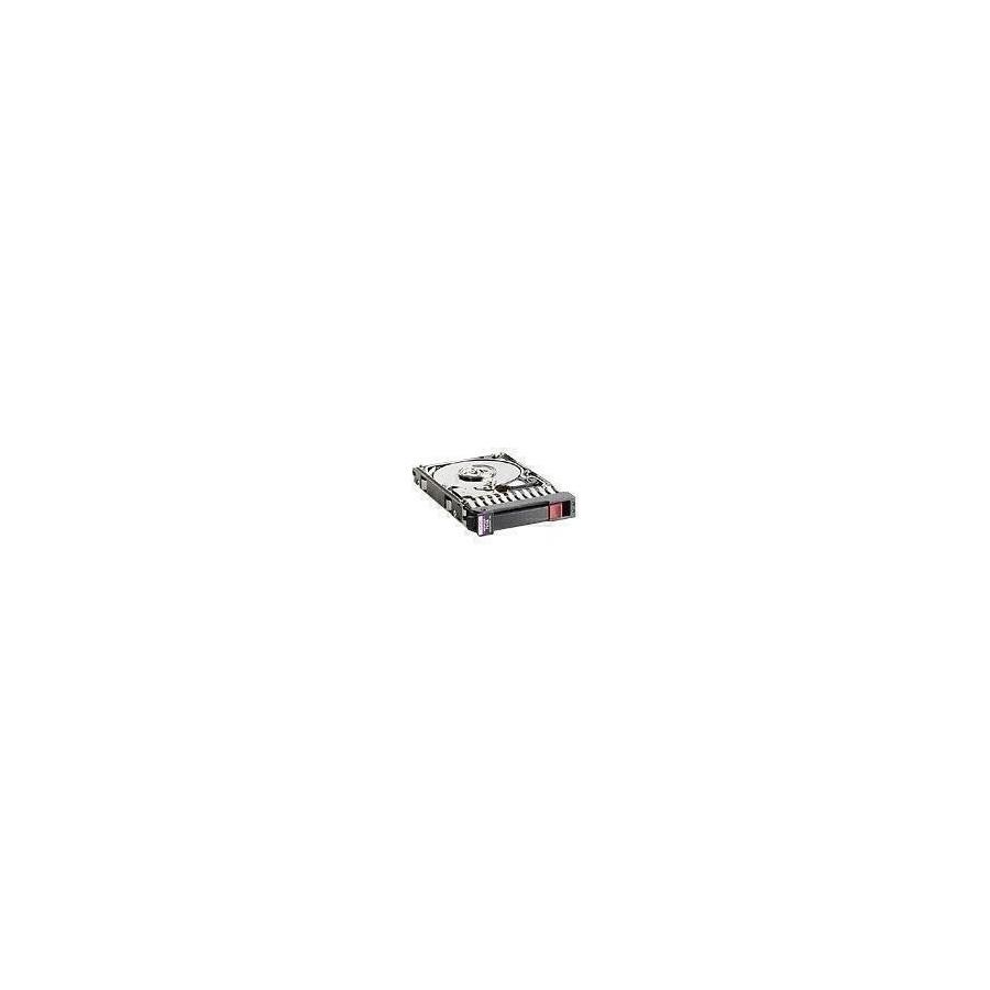 HDD Хард диск Hewlett Packard Enterprise 600GB 6G SAS SFF