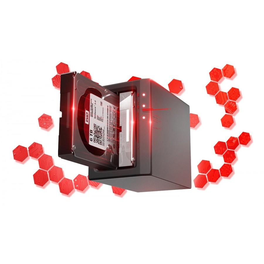 Western Digital Red 6TB