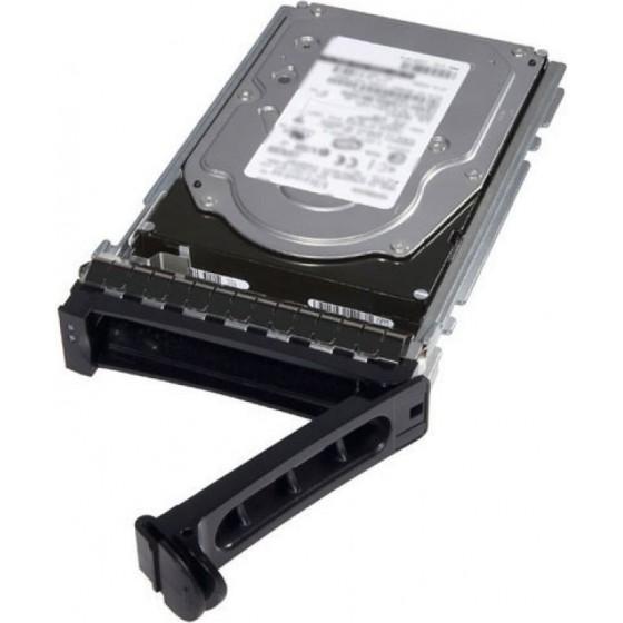 Твърд диск Dell 300GB SAS 35' 15K Hot-Plug 400-AJRR