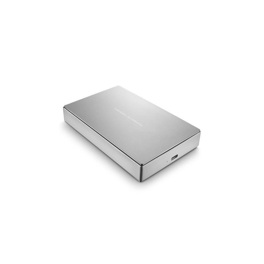 Преносим хард диск  LaCie Porsche Дизайн 5TB USB-C