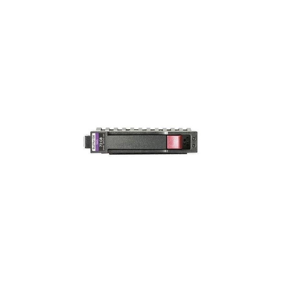 Hewlett Packard Enterprise 300GB 12G SAS 15K rpm SFF (2.5-inch) SC Enterprise 3yr Wty