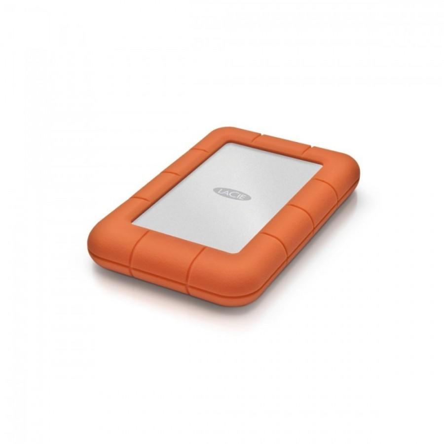 Преносим хард диск LaCie Mini