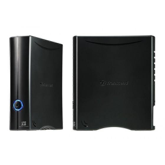 HDD Хард диск Transcend StoreJet 35T3 (USB 3.0) външен 3TB