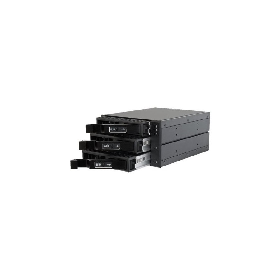 Chieftec CBP-2131SAS  кутия за хард диск