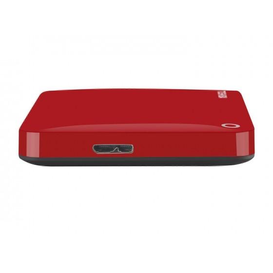 Toshiba Canvio Connect II 2TB външен хард диск