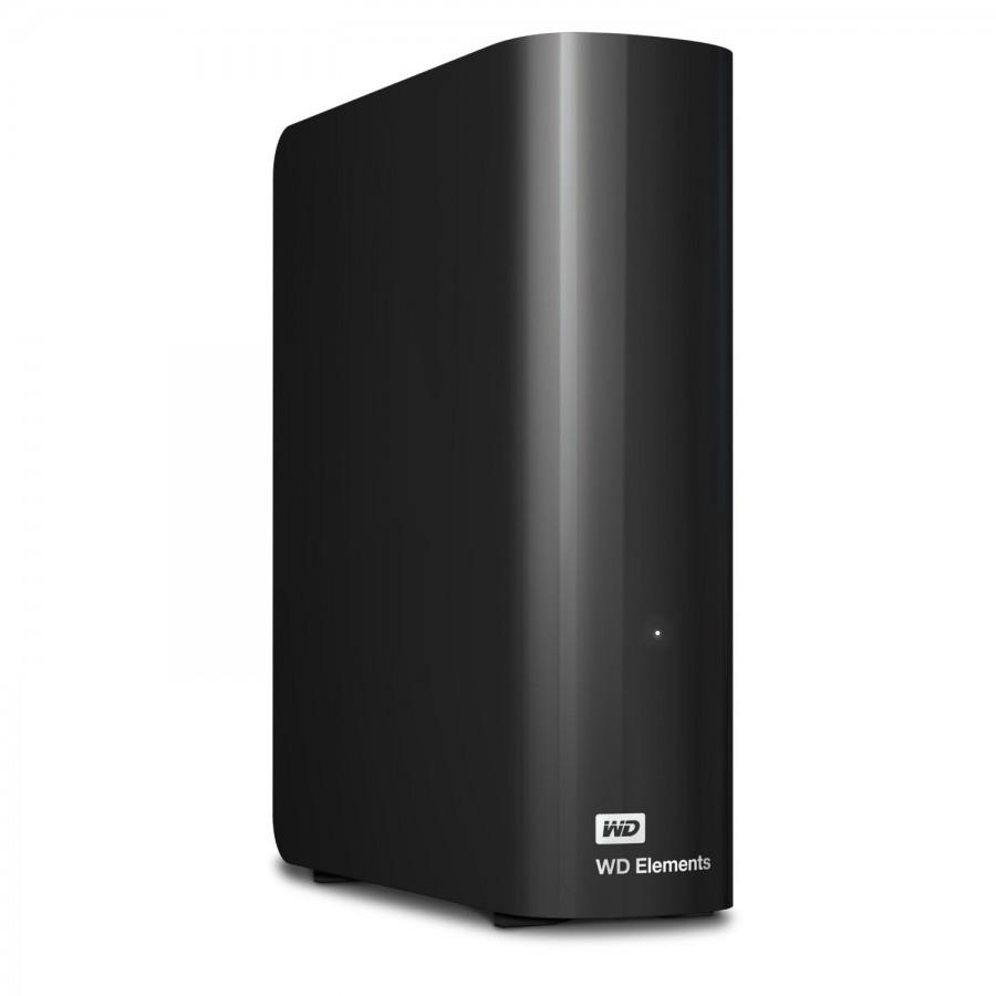 Външен хард диск Western Digital WD Elements
