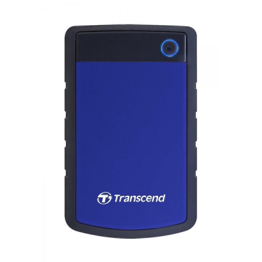 Външен хард диск Transcend StoreJet 25H3P (USB 3.0)
