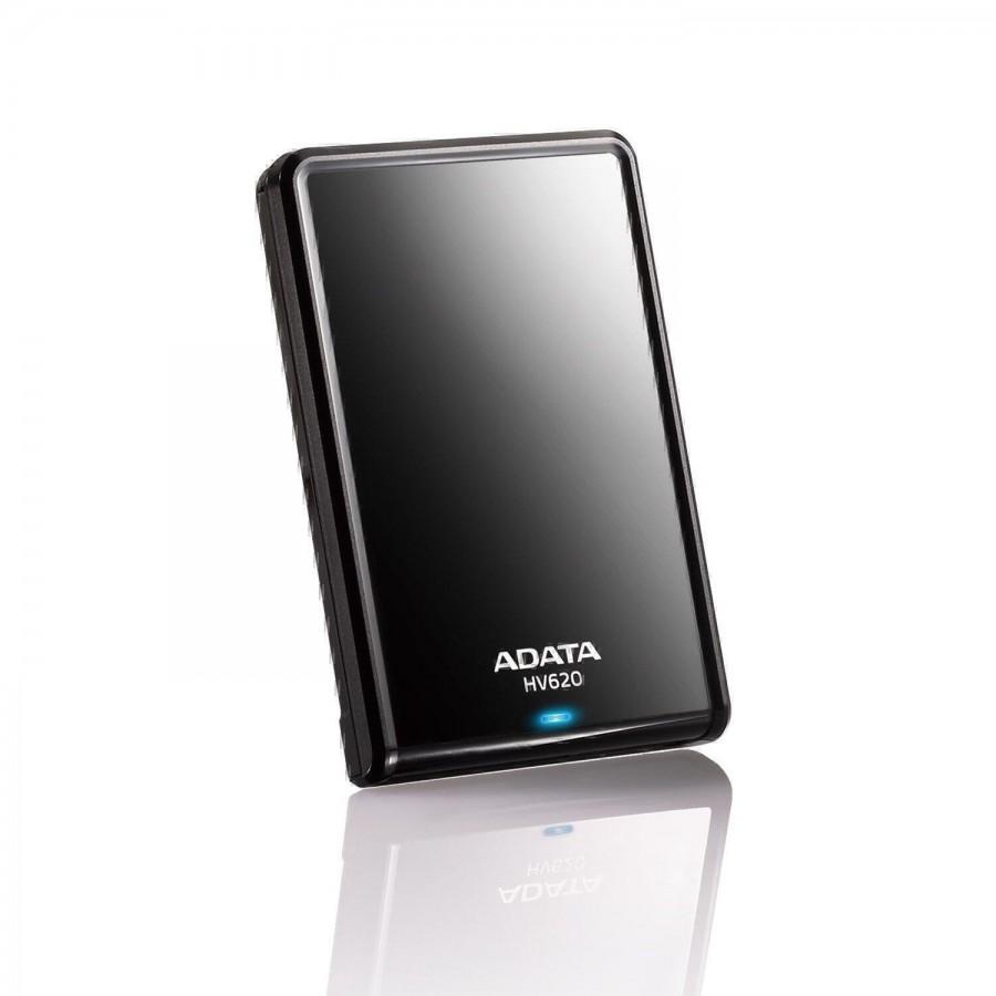 Външен хард диск ADATA HV620 2TB