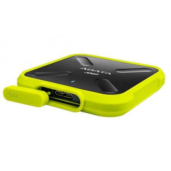 Преносим хард диск SSD SD700