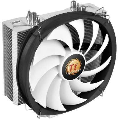 Охлаждане за процесор Thermaltake Frio Silent 14 i  CL-P002-AL14BL-B въздушно