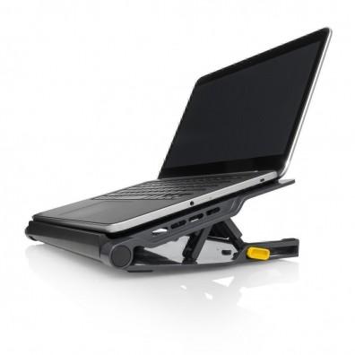 Охладител за лаптоп Targus AWE81EU
