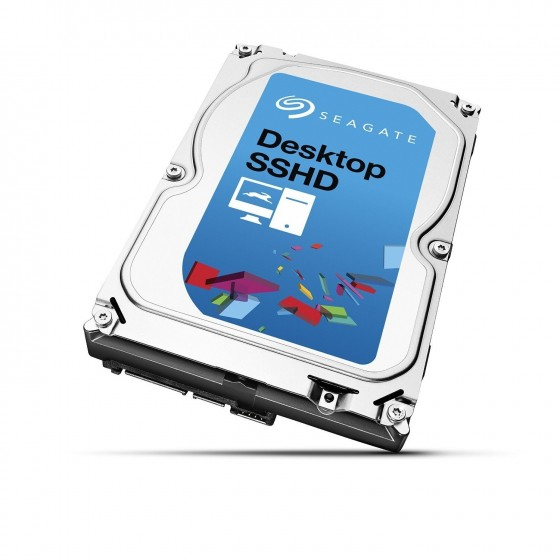 HDD Хард диск Seagate Barracuda ST1000DX001