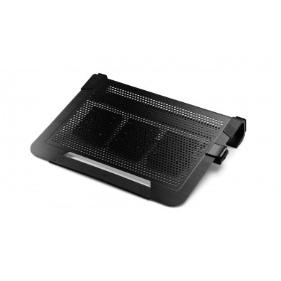 Cooler Master CM Storm NotePal U3 Plus охлаждаща поставка за лаптоп