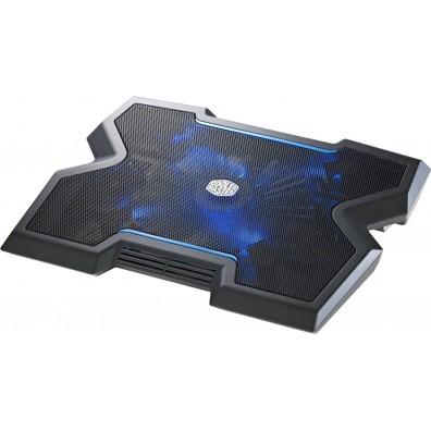 Cooler Master R9-NBC-NXLK-GP  охлаждаща поставка за лаптоп