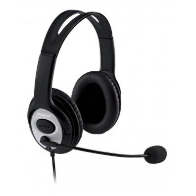 Офис Слушалки Microsoft LifeChat LX-3000