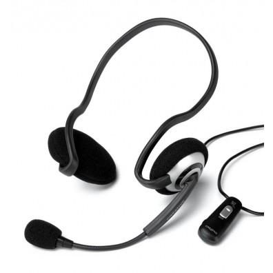 Офис Слушалки Creative Labs HS390 Headset