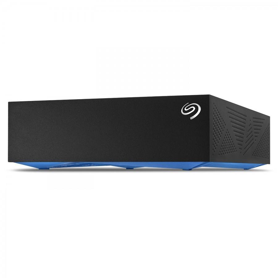 Външен хард диск Seagate Backup Plus Desktop
