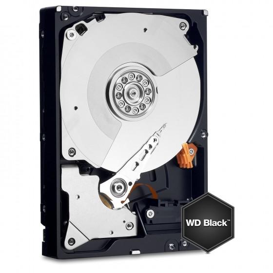 HDD Хард диск Western Digital WD1003FZEX hard disk drive