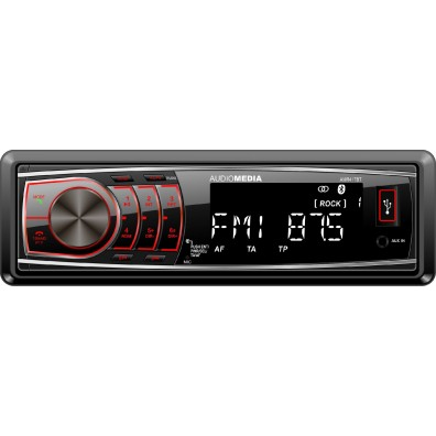 AudioMedia AMR417BT Радиоприемник за кола