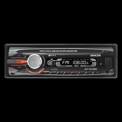 Sencor SCT 3018MR Радиоприемник за автомобил