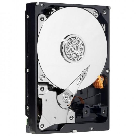 HDD Хард диск Western Digital Caviar Black 500GB 7200rpm SATA 6Gb/s 64MB
