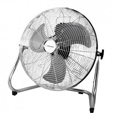 Вентилатор Esperanza EHF006,  110W, диаметър: 30 см., 3 скорости