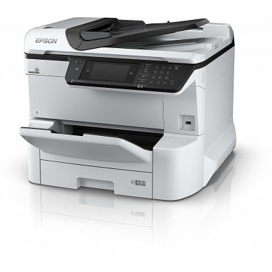 Мастилено-струен принтер Epson WF-C8610DWF