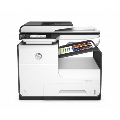 Мастиленоструен Цветен Принтер PageWide Pro 477dw D3Q20B