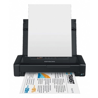 Принтер Epson WorkForce WF-100