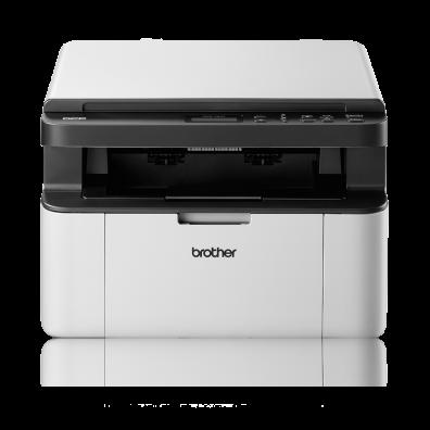 Мултифункционален монахромен лазерен принтер Brother DCP1510Е