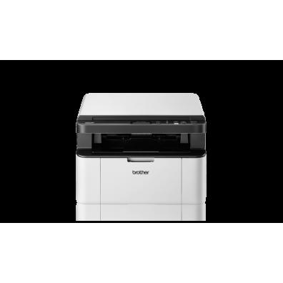 Мултифункционален лазерен принтер Brother DCP-1610WE монохрамен