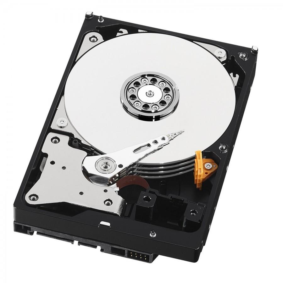 HDD Хард диск Western Digital Red 1TB SATA 6 Gb/s
