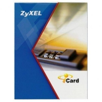 ZyXEL SFP-LX-10-D network media converter