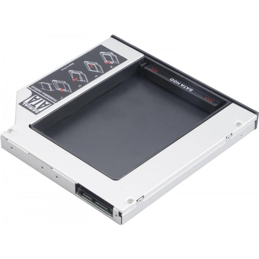 Akasa N.Stor кутия за хард диск