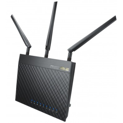 Рутер ASUS RT-AC66U Wi-Fi