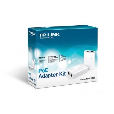 Мрежова карта TP-LINK PoE Adapter Kit