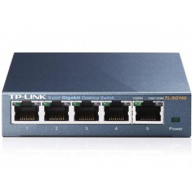 Mрежов суич TP-LINK TL-SG105